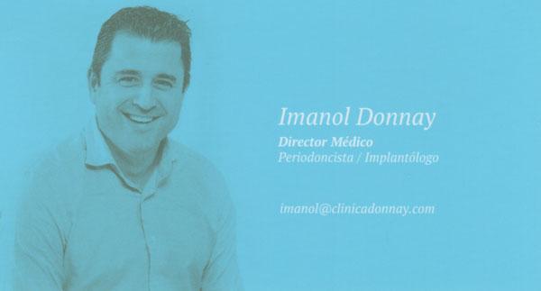Imanol-Donnay
